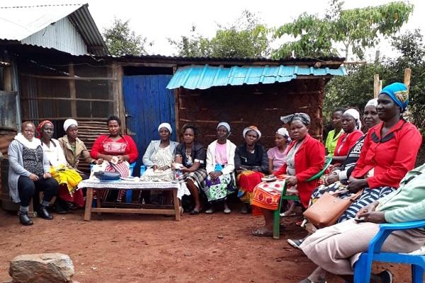 vidaedu women empowerment voluntariado kenya
